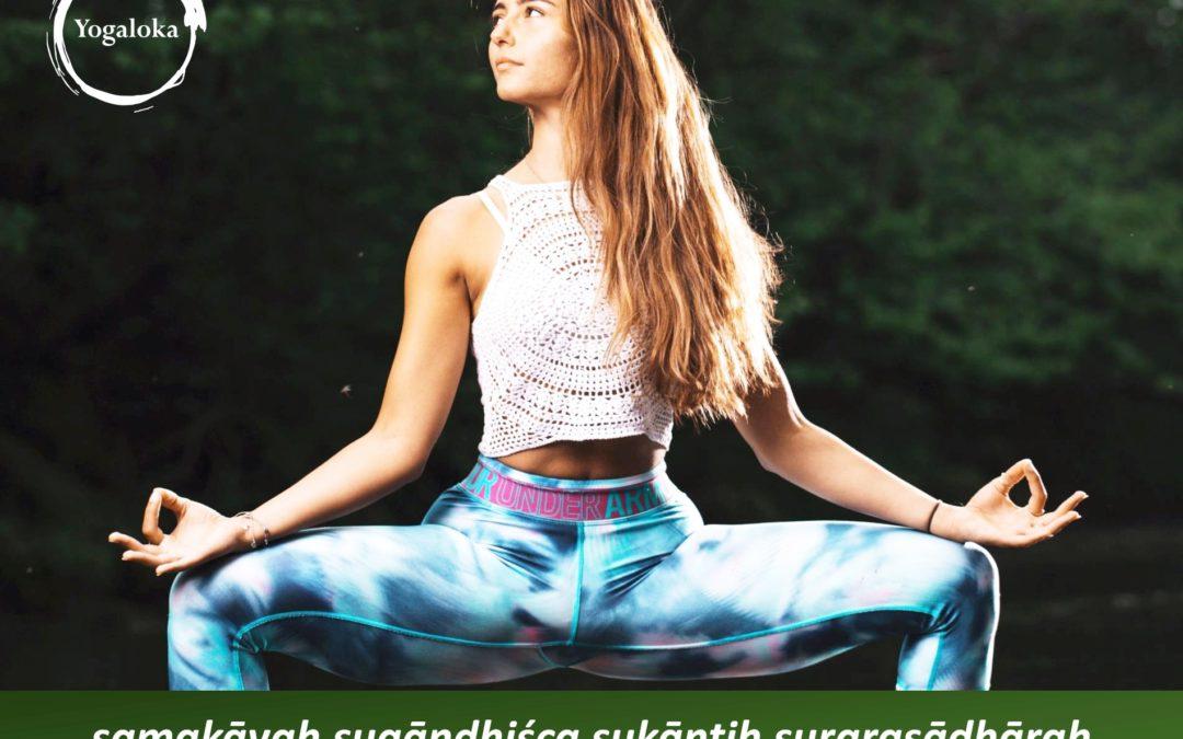 Śivasaṃhitā-3.30 Yogaloka